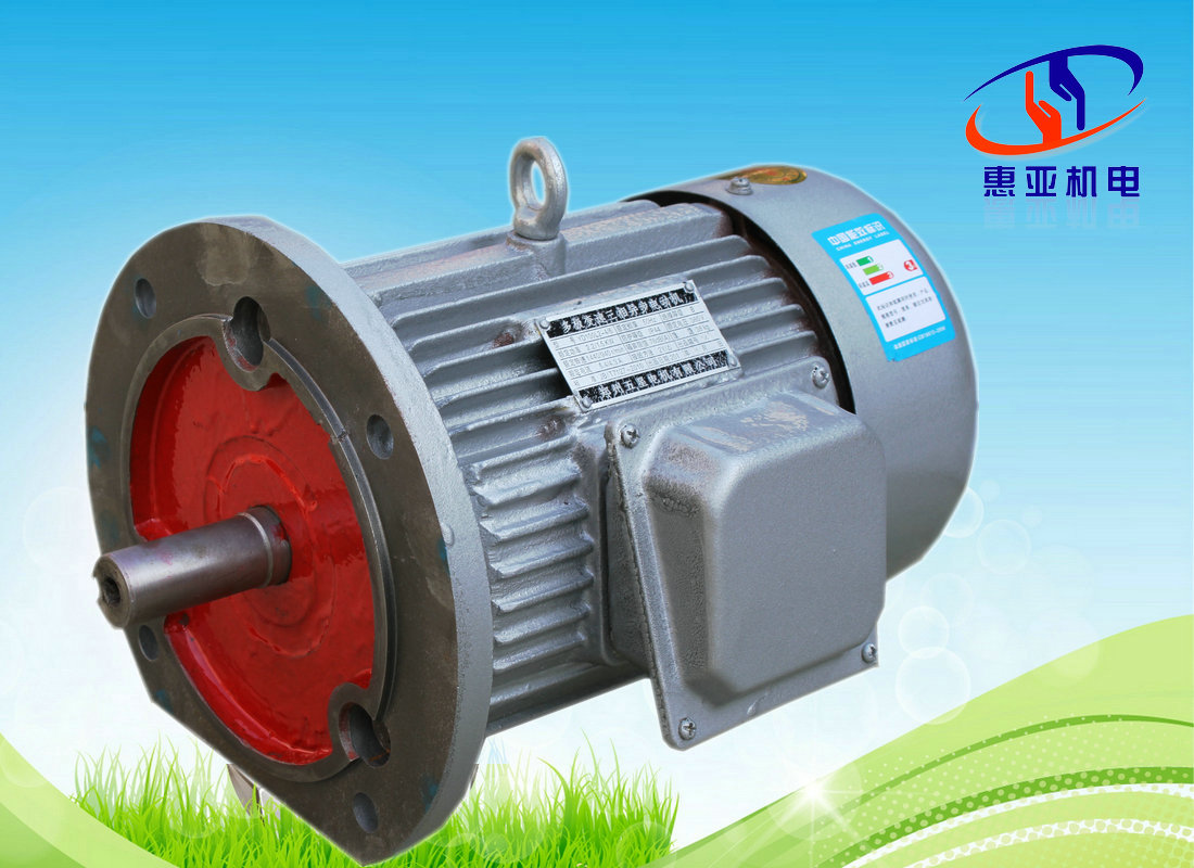 yd electric motor